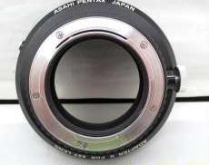 67用レンズアダプター PENTAX
