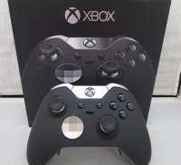 Xbox Elite ワイヤレス コントローラー MICROSOFT