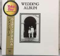 レコード WEDDING ALBUM  ジョンとヨーコ中古|Sony Music Entertainment