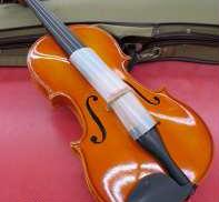 バイオリン OTTO BENJAMIN