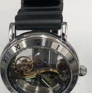 自動巻き腕時計|COLOURING