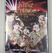KING&PRINCE ユニバーサルミュージック