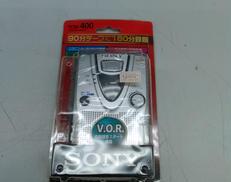 テープレコーダー SONY