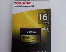 コンパクトフラッシュ|TOSHIBA
