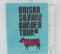 UNISON SQUARE GARDEN TOUR 2016|トイズファクトリー