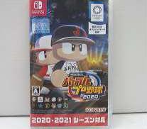 【未開封】パワフルプロ野球2020|KONAMI