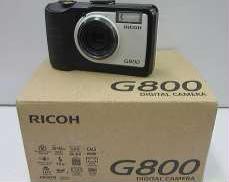 防水・防塵・業務用デジタルカメラ RICOH