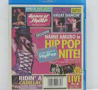SPACE OF HIP-POP NAMIE AMURO|avex trax