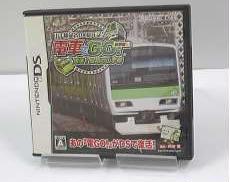 「電車でGO! 」特別編 復活! 昭和の山手線|TAITO