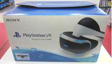 PS VR|SONY