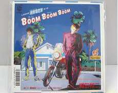 BOOM BOOM BOOM/HOLD YOU TIGHT ワーナーパイオニア