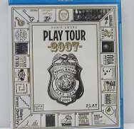 NAMIE AMURO PLAY TOUR 2007|avex trax