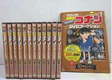 名探偵コナン DVDコレクション|小学館