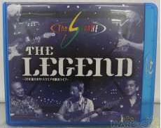 THE LEGEND ~31年振りのザ・スクエア@横浜ライブ~|ソニー・ミュージックディストリビューション