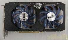 HIS RX 480 IceQ X OC 8GB|HIS