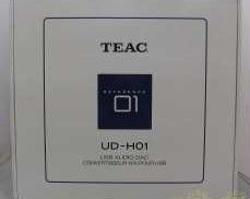 D/Aコンバーター|TEAC