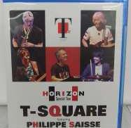 T-SQUARE featuring Philippe Saisse|ソニー・ミュージックディストリビューション