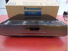 CD/ラジオ PANASONIC