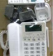 ディスプレイ付き電話機 UNIDEN
