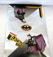 JOKER VS 蝙蝠男|WARNER