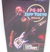 PAUL GILBERT PG-30 WOWOWエンタテインメント