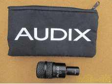ドラム用マイク|AUDIX