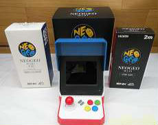レトロゲーム|SNK
