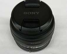 広角単焦点 Eマウント 20MM F2.8|SONY