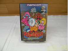 ファミコンソフト ナムコ