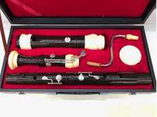 木管楽器関連|AULOS