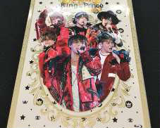 『King & Prince First Concert』|Universal Music