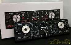 小型DJコントローラー『DJ2GO2 Touch』|NUMARK