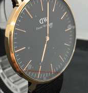 DWアナログ時計『B40R5』美品|Daniel Wellington