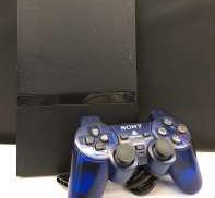 薄型PS2本体『SCPH-70000』メモリーカード付 SONY