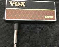 AC30モデルアンプラグ『AP2-AC』 VOX