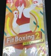 『Fit Boxing 2(フィットボクシング2)』|その他ブランド