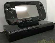 画面色あせ有 Wii U『WUP-101 』32GBモデル|NINTENDO