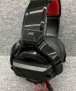 密閉型スタジオモニターヘッドフォン JVC KENWOOD