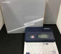 ラベルプリンター『EC-K10』 CASIO