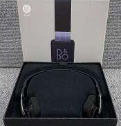 密閉型スタジオモニターヘッドフォン B&O