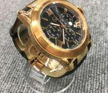 クォーツ・アナログ腕時計|GUESS