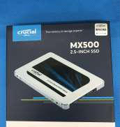 SSD1TB以上|Crucial