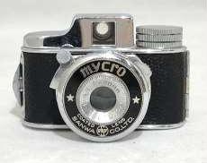 豆カメラ SANWA
