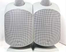 スピーカー|B&W