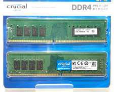 DDR メモリ|CRUCIAL