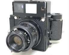 フィルムカメラ MAMIYA