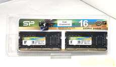 DDR4-2666 16GBKIT|SILICON POWER