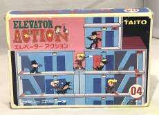 エレベーターアクション|TAITO