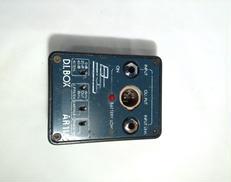 D.I.BOX|BSS