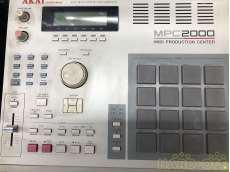 ※ジャンク MPC2000|AKAI